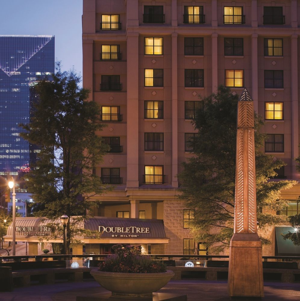 Doubletree By Hilton Atlanta Downtown Atlanta, GA